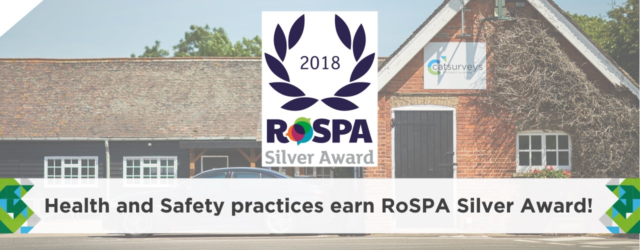 Catsurveys-Health-and-Safety-Practices-earn-RoSPA-Silver-Award-Blog-Post