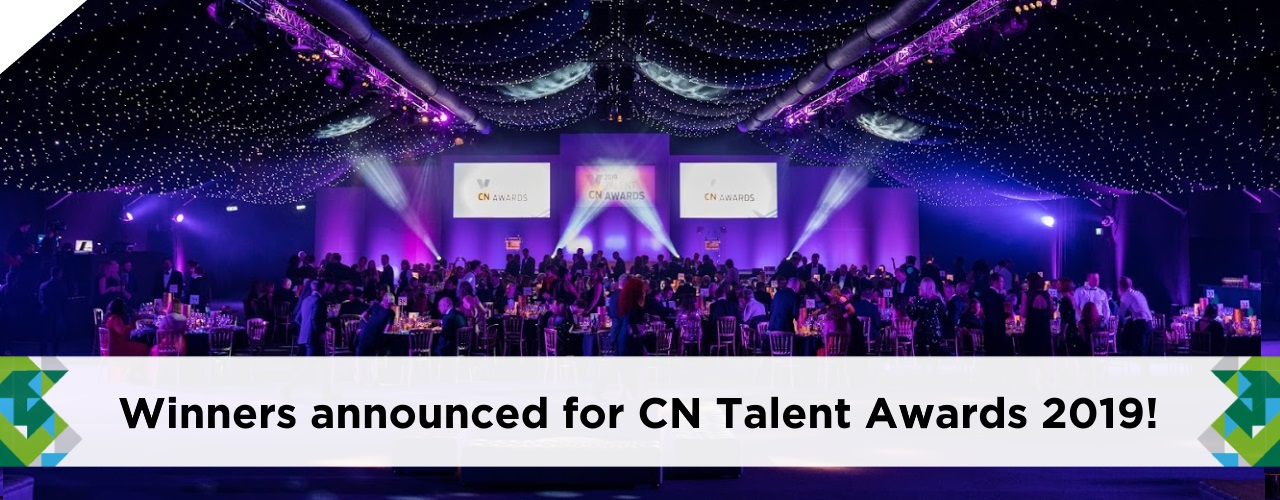 Catsurveys-Ltd-Blog-CN-Talent-Awards-2019-Winners-Announced-Header