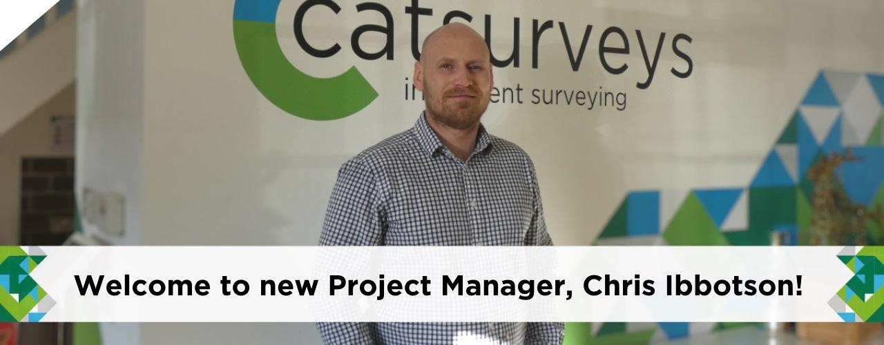 Catsurveys-Ltd-Blog-Catsurveys-Welcome-New-Project-Manager-Chris-Ibbotson