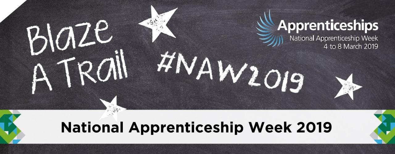 Catsurveys-Ltd-Blog-National-Apprenticeship-Week-2019-Blaze-A-Trail