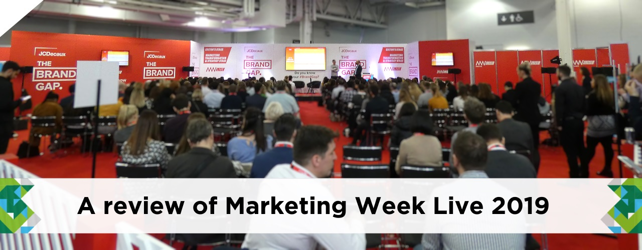 Catsurveys-Ltd-Blog-a-review-of-Marketing-Week-Live-2019