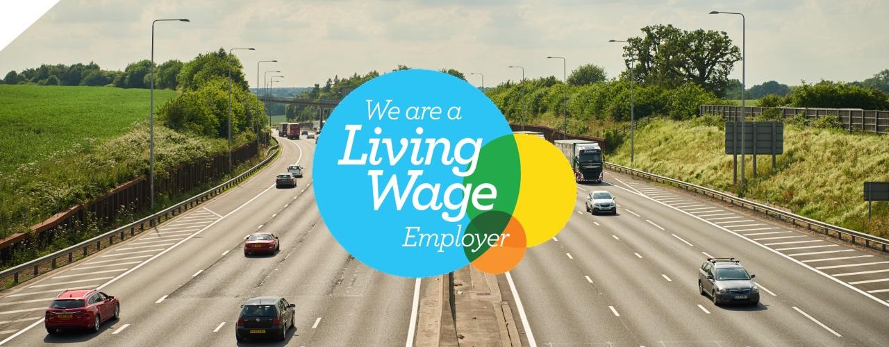 Living Wage Week 2017 Catsurveys Blog header